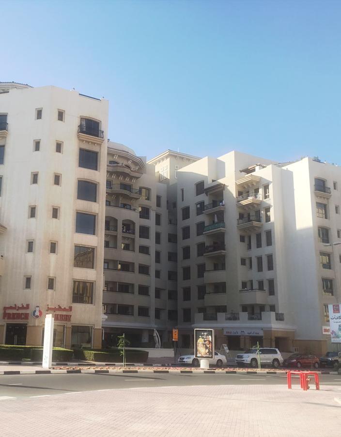 Razi Building
